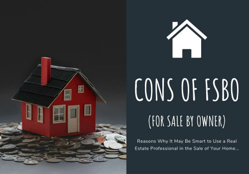 Cons of For Sale By Owner (FSBO) in Brantford and St. Thomas, Ontario