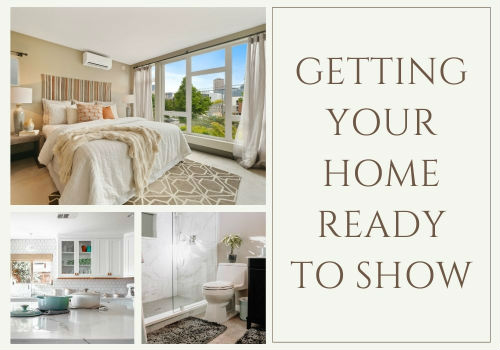 Real Estate 101: Getting Your Home Ready To Show in Brantford and St. Thomas, Ontario